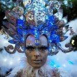 BBC圖輯:耀眼絢爛的雪梨同志嘉年華