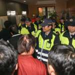 觀點投書:愛人民保母,就支持警察組工會