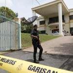 馬朝翻臉》馬來西亞封鎖北韓大使館 馬國警長:看嫌犯什麼時候出來,五年我們也等!