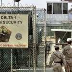 川普推特又開轟:歐巴馬從關塔那摩灣放走122名邪惡囚犯!
