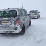 中資英製新計程車為何在北極圈測試?