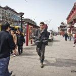 老雷走遍中國:從文謅謅的「解手」看中國千年的血淚迫遷史