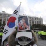 南韓第一位女總統的隕落》7大要點帶你一次讀懂朴槿惠彈劾案始末