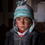 「出生就只知道戰爭」敘利亞內戰6年  300萬兒童心靈永久受創
