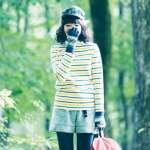 爬山一定要穿機能服?這些美到不行的登山裝,不說人家還以為你在拍時尚雜誌