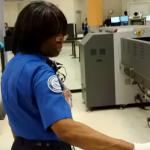 機場安檢太寬鬆  美國機場將採取嚴格「摸身檢查」