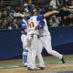 經典賽慘敗 民進黨中常委將提案促蔡英文推動棒球改革