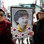 南韓第一位女總統的隕落》朴槿惠遭解職下台帶來的4大影響