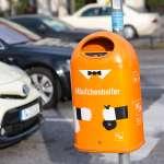翻垃圾桶是竊盜罪!德國社運人士提倡不浪費食物,呼籲翻垃圾桶合法化