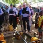 聯合國秘書長親自走訪索馬利亞 目睹饑荒及人道危機:「世界需要動起來!」