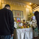 蔡英文悼念前副總統李元簇:一生為國、貢獻良多