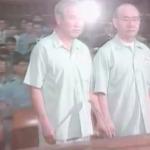 歷史上的今天》3月11日──南韓總統不好當!貪腐前總統全斗煥、盧泰愚並列公開受審