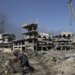 摩蘇爾附近發現伊斯蘭國亂葬崗  埋逾百屍
