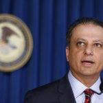 川普與紐約明星檢察官鬥法 昔日拉攏留任 今日直接革職