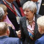 英國「脫歐」程序箭在弦上 首相梅伊最快14日宣布啟動
