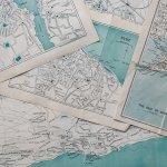 【Gene思書齋】地圖的歷史與故事