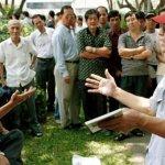 「星國人民抗議水價上漲」新加坡政府:路透發假新聞!