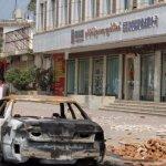 緬甸果敢衝突 一名中國老師「中彈身亡」