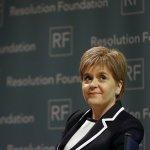 「這讓英國躍入黑暗」脫歐程序啟動 蘇格蘭大臣史特金:我們依然什麼都不知道