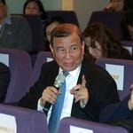 「815停電是人為問題」黃茂雄:台灣要發展綠能應堅持