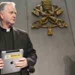 天主教也談大數據?主教到互聯網大會談了啥?