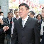 國民黨修改黨代表選舉門檻,郝龍斌:邊選邊改,有違信賴保護原則