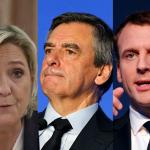 乾薪門、晚宴門、欺詐門……弊案纏身的法國總統候選人!