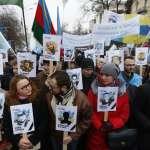 歷史上的今天》3月18日──國際社會全面反對也擋不住,俄羅斯併吞烏克蘭克里米亞半島