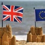 英國擇日啟動脫歐 3月敏感日真不少