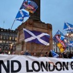 蘇格蘭可能再辦獨立公投:你需要知道的幾件事