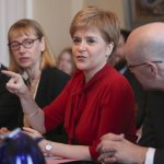 閻紀宇專欄:從裂解歐盟到裂解聯合王國 蘇格蘭獨立公投風雲再起