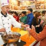許英傑觀點:擴大美食餐飲海外發展,提升台灣國際能見度