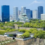 明明看起來很普通,為何大阪人都熱愛大阪城?到日本玩一定要知道的小故事
