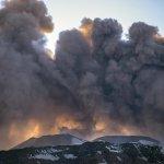 歐洲最大活火山爆發 BBC記者直擊震撼瞬間