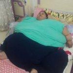 減重大作戰!世上最重女人千里求醫 成功甩肉100公斤