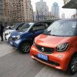 中國2017年汽車銷量明顯放緩 年增率僅3.04%