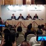 虧損5億港元 香港國泰航空的八大「死因」