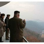 川習會前夕》金正恩向川普、習近平示威?北韓5日發射彈道飛彈