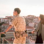 提升國軍形象 國防部將製作台版《太陽的後裔》!