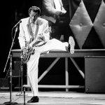 沒有他就沒有貓王和披頭四「搖滾樂之父」查克貝里逝世 享壽90歲
