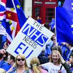 英國脫歐即將啟動》92%歐盟護理師不願留下 醫療體系爆發人力危機