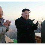 不再仰賴他國技術?金正恩大讚新型高驅動力火箭發射系統 揚言搭配長程飛彈使用