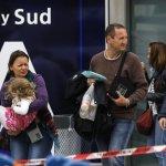 男子在巴黎機場奪軍槍遭擊斃  死前高喊「要為阿拉而死」