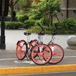 桃園機捷YouBike站形同孤島? 立委:可參考中國自行車「隨地借還」