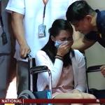 血癌女孩在醫院舉行畢業典禮 校方允諾:等你痊癒就回學校教書