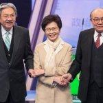 香港特首選舉2017:三位候選人政綱比拼
