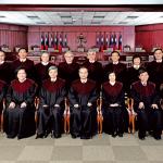 觀點投書:法官鐵飯碗,全民都遭殃