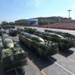 「防禦雷達難攔截」國防部證實解放軍對台部署東風16彈道飛彈