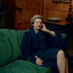 英國首相梅伊登《Vogue》雜誌 稱美國總統川普「很紳士」