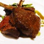不像一般牛排,卻有著豐富鐵質的精瘦紅肉,你吃過嗎?